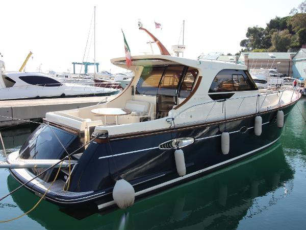 Abati Yachts 46 Newport Abayachting Newport 46 Abati Yachts 1