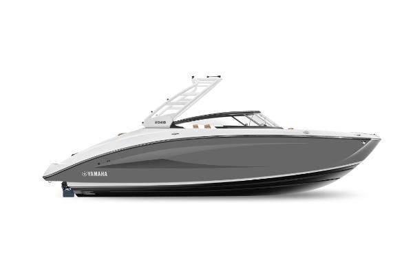 Yamaha Boats 252S Manufacturer Provided Image