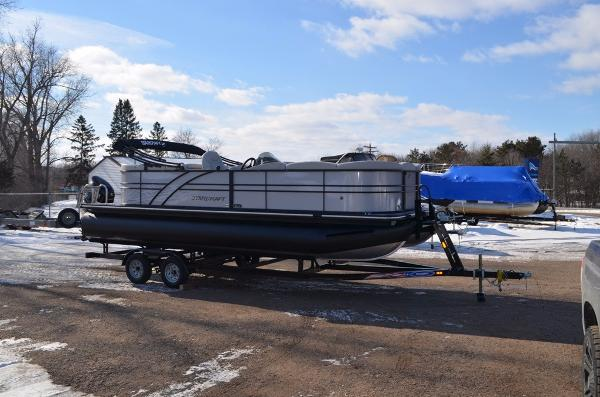 Starcraft sls3 boats for sale for Norris craft boats for sale