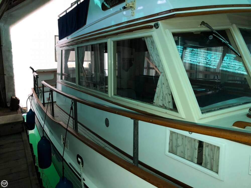 Grand Banks 32 1968 Grand Banks 32 for sale in Poulsbo, WA