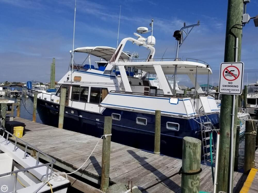 Sea Ranger 46 LRC MY 1986 Sea Ranger 46 LRC MY for sale in Pensacola, FL