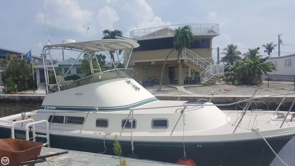 Albin 32 + 2 Command Bridge 2000 Albin 32 + 2 Command Bridge for sale in Key West, FL