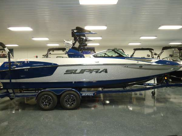 Supra SE 440