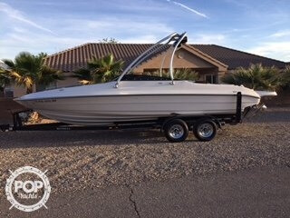 Reinell 240 LS 2007 Reinell 240 LS for sale in Littlefield, AZ