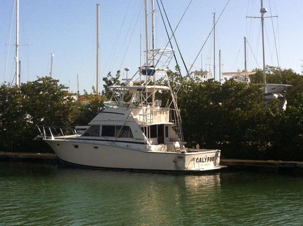 Bertram Boats For Sale In Florida United States 6