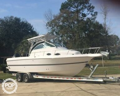 Pro-Line 25 Wa 2000 Pro-Line 25 walkaround for sale in Fairhope, AL
