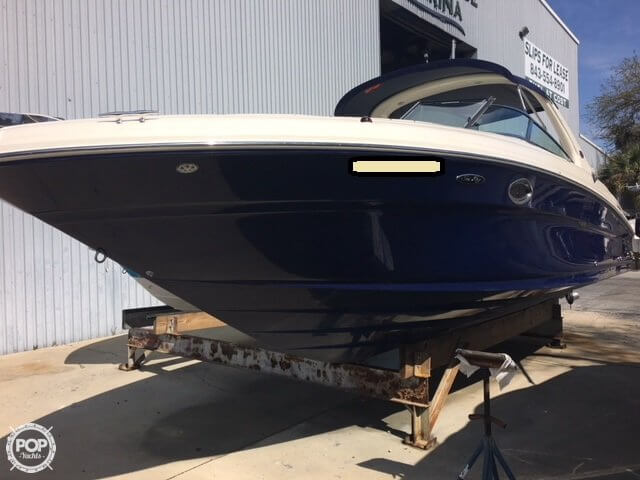 Sea Ray 290 Select EX 2004 Sea Ray 290 SLX for sale in North Charleston, SC