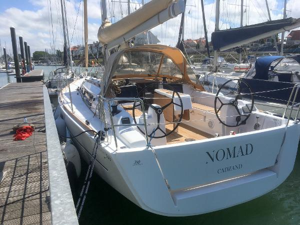 Dufour 350 Grand Large NOMAD