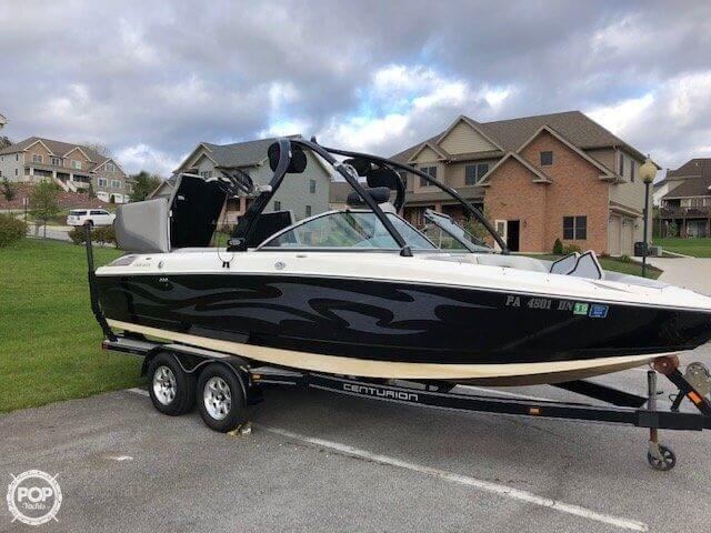 Centurion Enzo SV216 2007 Centurion ENZO SV216 for sale in Indian Lake, PA