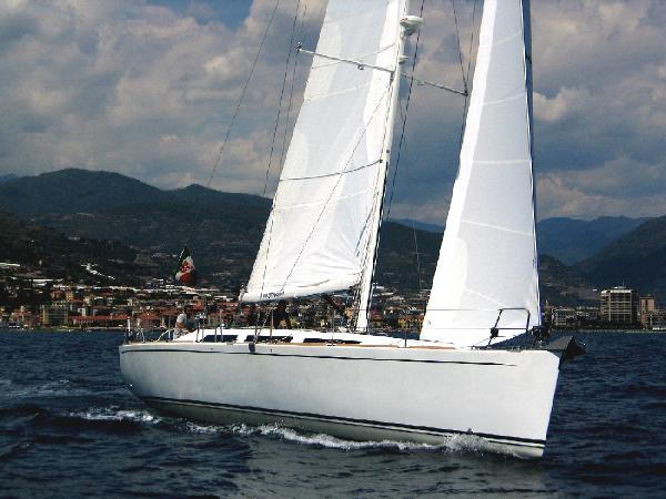 Gieffe Yachts GY 53