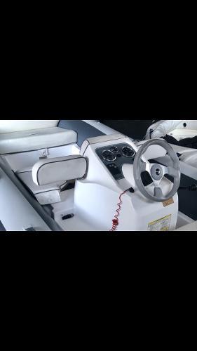 Williams Jet Tenders 445