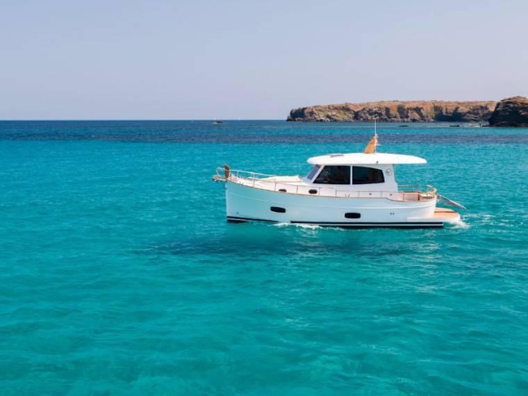 Sasga Yachts Sasga Yachts Menorquin 34 HT