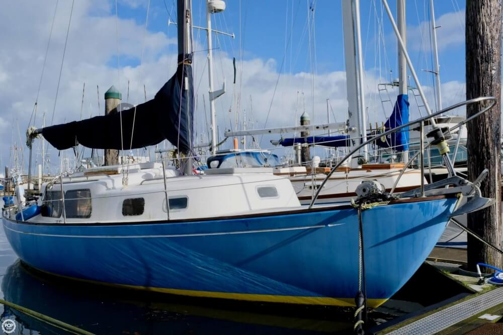 CAL 30 1965 CAL 30 for sale in Charleston, OR