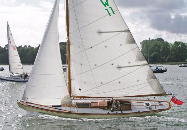 West Solent One Design