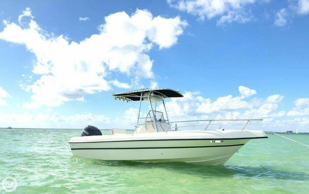 Sea Master 2080 CC 2001 Sea Master 2080 CC for sale in Miami, FL