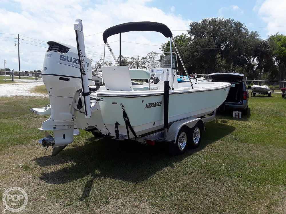 Sundance DX22 2017 Sundance Dx22 for sale in Winter Springs, FL