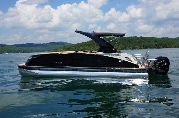 Harris SL 250 SL