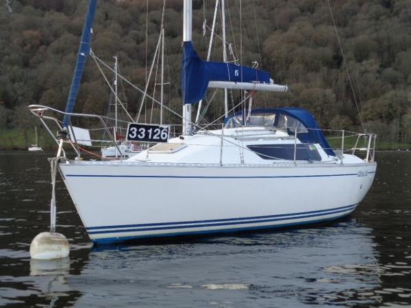 Gib'Sea 282 Gib'Sea 282 - Gibe