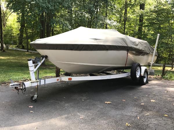 Yamaha Boats LS 2000