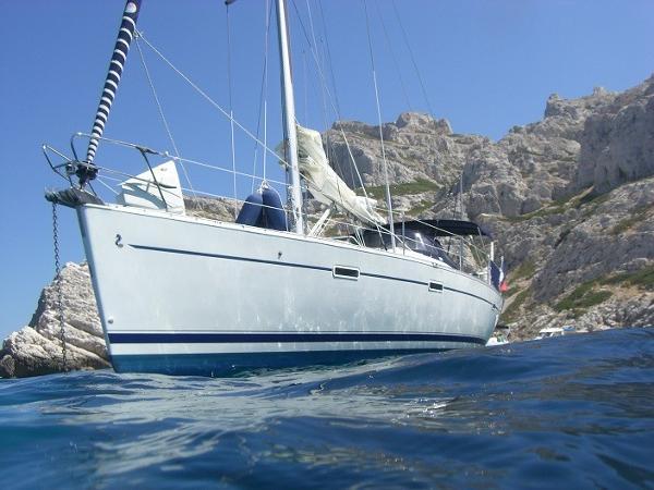Beneteau Oceanis Clipper 393 Oceanis 393 Clipper