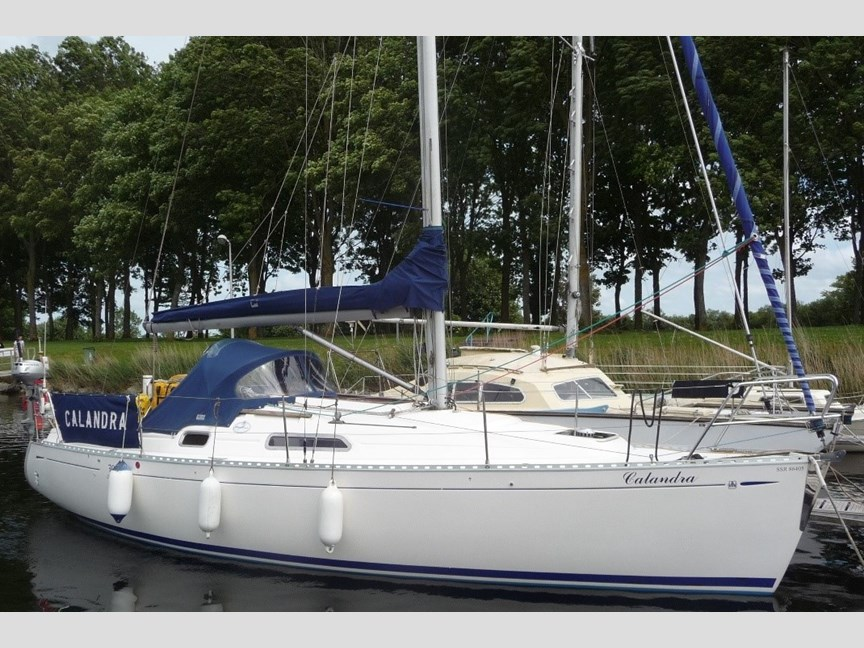 Dufour 30 Classic Dufour 30 Classic For Sale