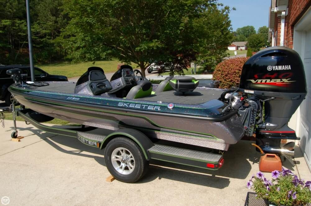 Skeeter 190 Zx 2018 Skeeter ZX190 for sale in Birmingham, AL