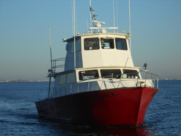 Chesapeake Boats, Inc Commercial Dive
