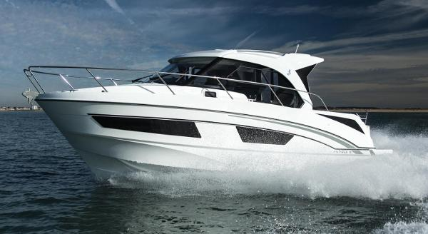 Beneteau Antares 9 OB Manufacturer Provided Image
