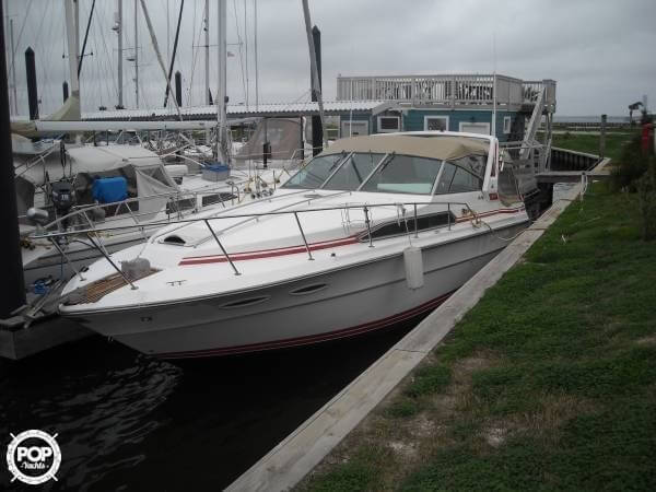 Sea Ray 340 Sundancer 1989 Sea Ray 340 Sundancer for sale in Seabrook, TX