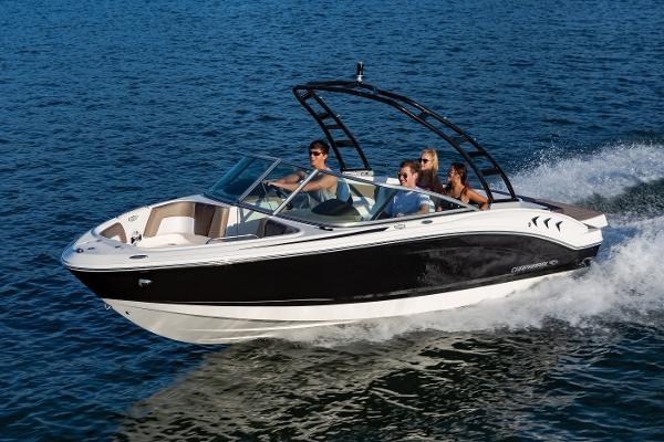 Chaparral 21 SSi Manufacturer Provided Image