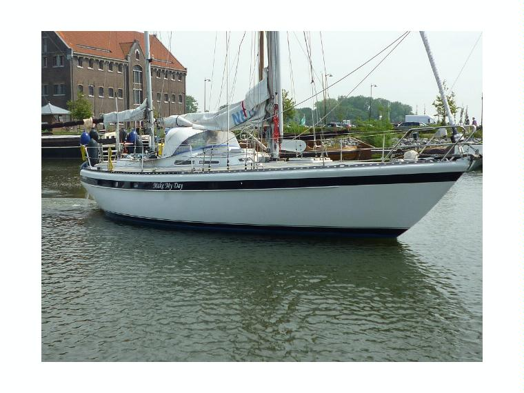 Carena 40 Ketch