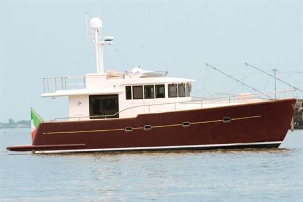 Cantieri Estensi 480 Maine 480Maine-16AR2769