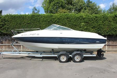 Bayliner Capri boats for sale - boats com