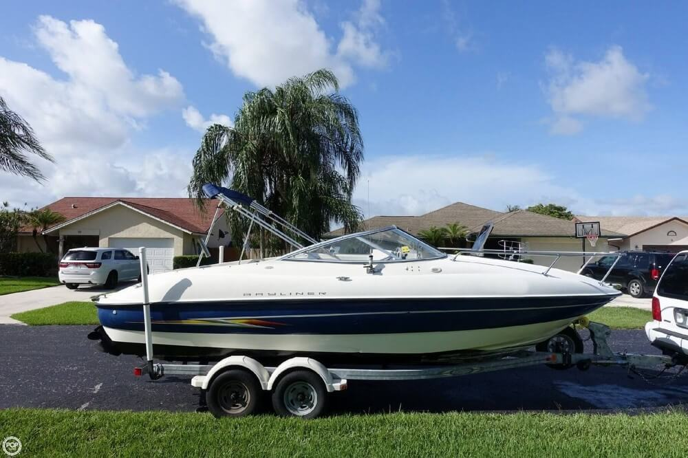 Bayliner Capri 212 2005 Bayliner Capri 212 for sale in Boynton Beach, FL