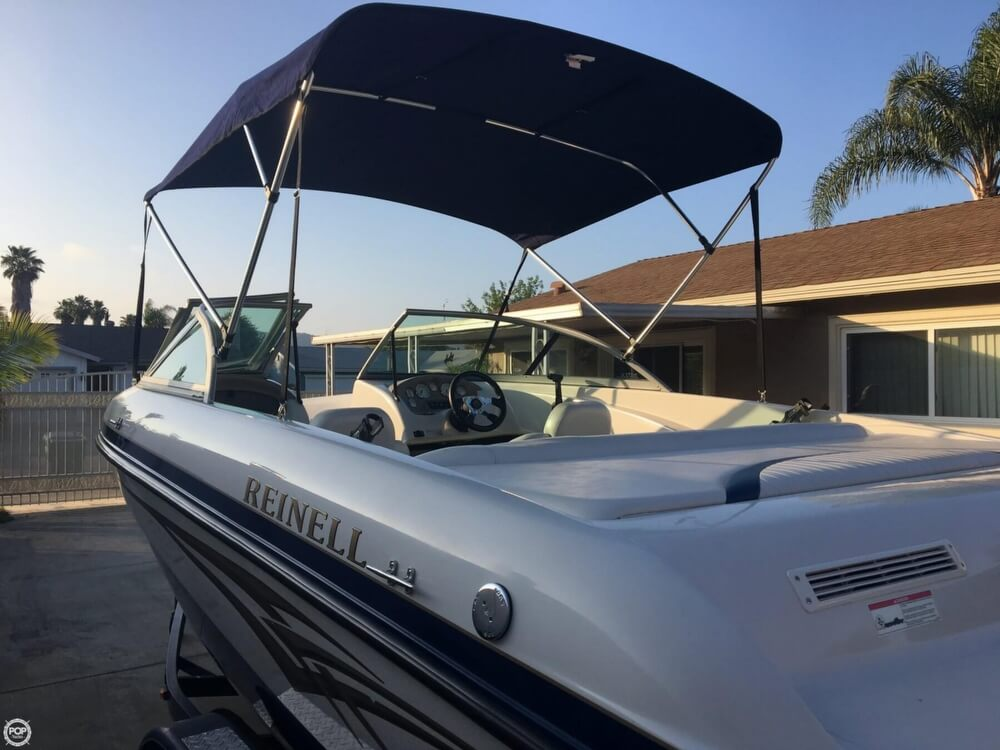 Reinell 21 LS 2008 Reinell 21 for sale in Escondido, CA