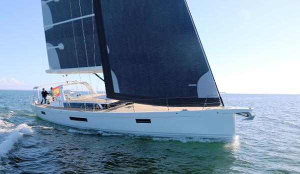 X Yachts 2016 for sale