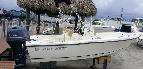 Key West 176 Cc