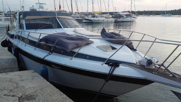 Chris-Craft Amerosport 412 Chris Craft 412 Amerosport (1987)  - Mallorca