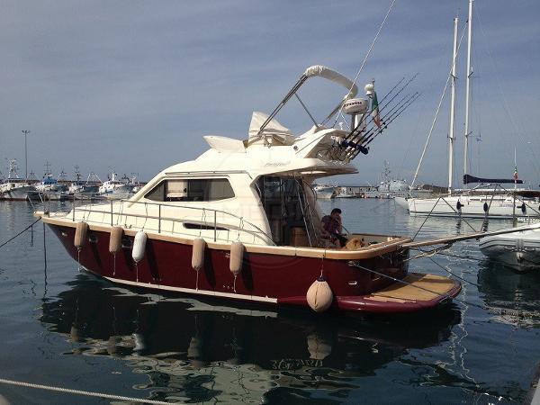 Portofino 37 PORTOFINO - PORTOFINO 37 - exteriors