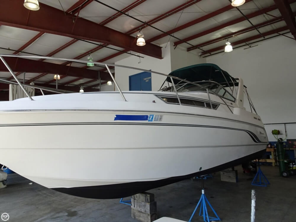 Chaparral 290 Signature 2000 Chaparral 290 Signature for sale in Somers Point, NJ