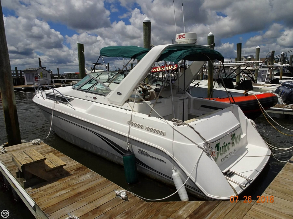 Chaparral 290 Signature 2000 Chaparral 290 Signature for sale in Somers Pt, NJ