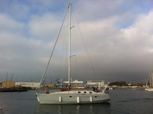 Custom Mercator 36