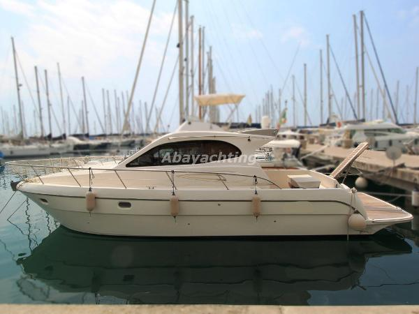 Intermare 35 Hard-Top - 35 HT Abayachting Intermare 35 1