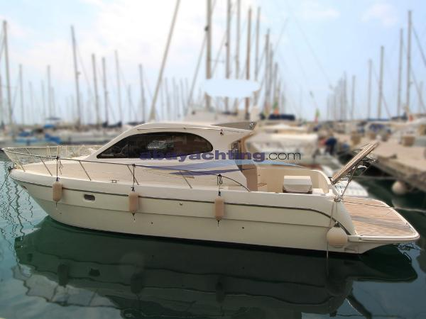 Intermare 35 Hard-Top - 35 HT