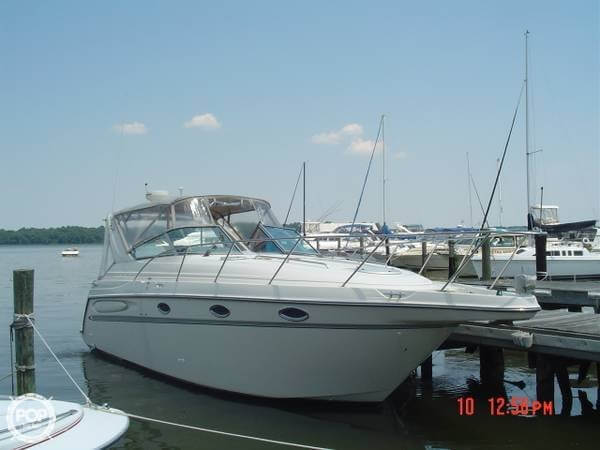 Maxum 3000 SCR 1998 Maxum 3000 SCR for sale in Edgewater, MD