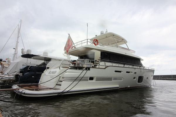 Azimut Magellano 76 For Sale