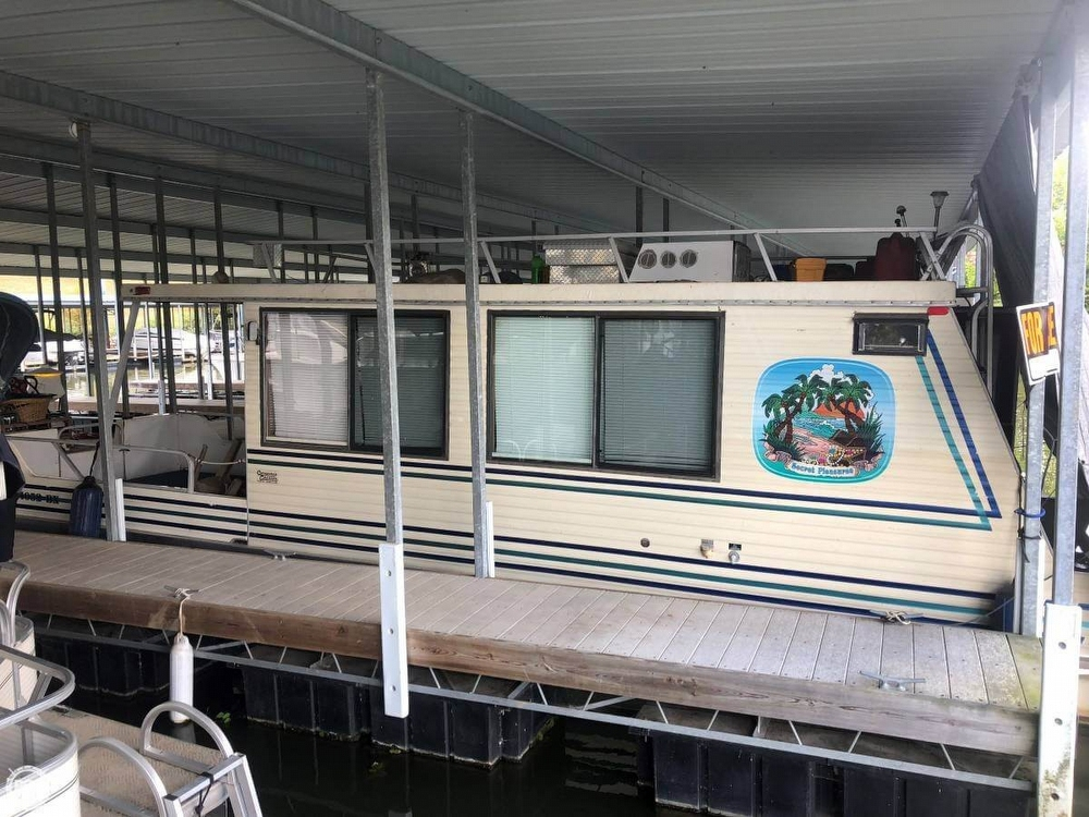 Catamaran Cruisers 34 1990 Catamaran Cruisers 34 for sale in Clifton, TN