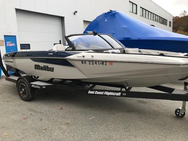 Malibu Response TXi