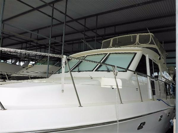 Grand Harbour Pilothouse