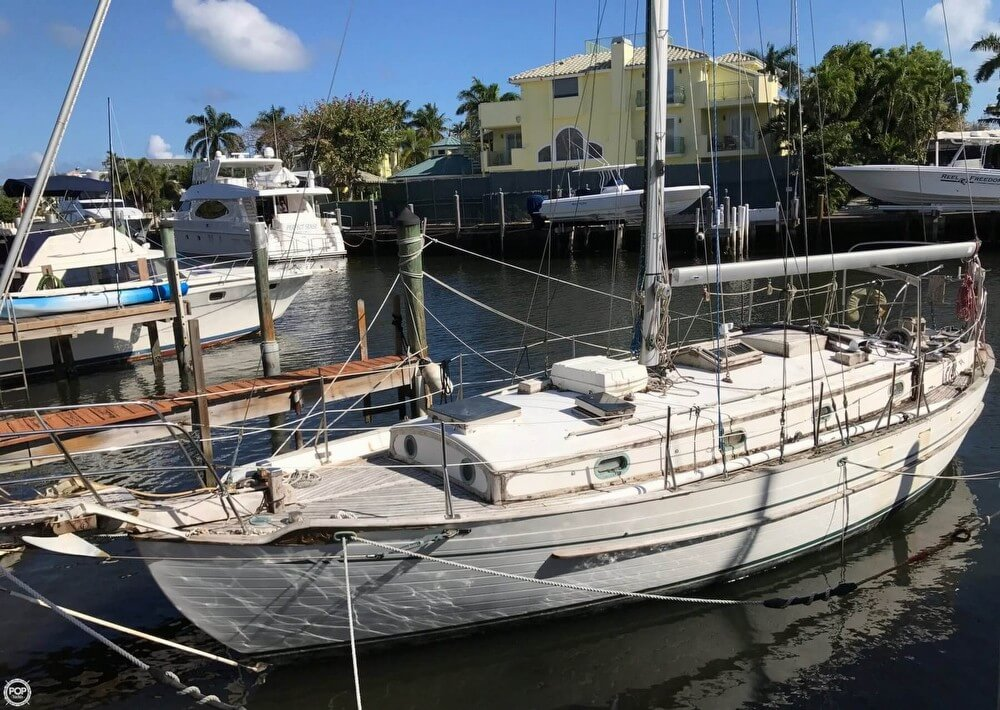 Tayana 37 1980 Tayana 37 for sale in Fort Lauderdale, FL